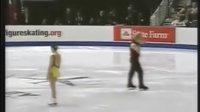 2006年花样滑冰比赛集锦(4)