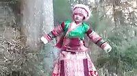 苗族神话电影玫瑰与青竹3