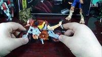 003-kill達爾文的玩具屋-变形金刚经典3.0RTS系列D级营救车