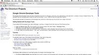 谷歌浏览器开发者工具 - 12个快速开发的小技巧