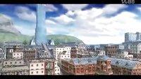 【PSP】英雄传说7-碧之轨迹 全流程解说第二期