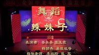 舞蹈《辣妹子》在央视数字电视2012'全国中老年春节联欢晚会演出录像
