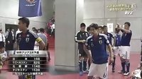 世界杯预选初赛,日本1:0朝鲜