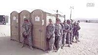 【时光】美国大兵真是闲得蛋疼啊!