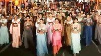 印度SRK电影【 Mohabbatein】歌舞4