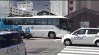 【日本巴士】日野Poncho合集