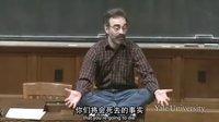 耶鲁大学开放课程.哲学.死亡..01.