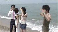 去海边吧SBS花絮