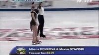 2006年花样滑冰比赛集锦(1)