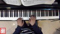 扬基歌—约翰.汤普森简易钢琴教程第一册
