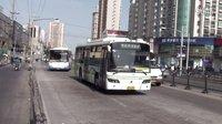 上海公交 巴士一汽 819路 S2A
