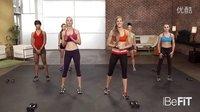 30 Day Fat Burn: Cardio Extreme Workout 【BeFit 30天燃脂系列】终极有氧燃脂