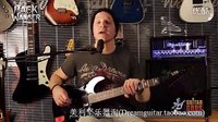 电吉他 ESP LTD KH-25 Metallica Kirk Hammett 测评 试听