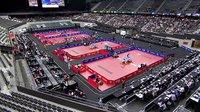 2011年鹿特丹第51届世乒赛男单第2轮 波尔vs杨子【乒乓网】