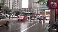 上海公交 巴士新新 42路 S2P-0614