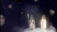 电视剧《莲花童子哪吒》(1999)片段:开天眼