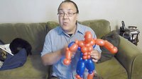 小也魔术气球-超级英雄_720P