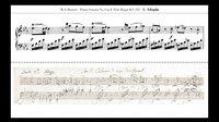 莫札特奏鳴曲Mozart Piano Sonata No.4 in EFlat MajorKV282