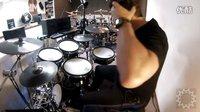Thomas Lang Drumming Boot Camp lesson - 架子鼓教学6