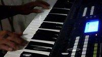 KB281电子琴演奏-——渴望。
