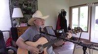 Tall Tall Trees - Alan Jackson cover with guitar chor