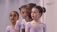 玛丽柏莎芭蕾-少儿芭蕾舞2
