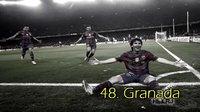 梅西2004-2013五十大进球