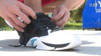 《安踏篮球鞋淘宝视频》