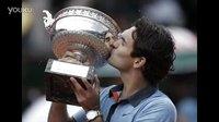 罗杰·费德勒 Roger Federer - Road to 1000 Match Wins