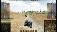 9.4 S系 坦克世界 su101 7杀 1级战斗嘉奖 勇士