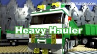 乐高 LEGO 城市系列 重型自卸大卡车 HEAVY HAULER 7998