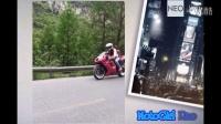 【机车女神 Rao】美女骑士大排量重机车摩托车 女汉子 大妞 Moto Girl