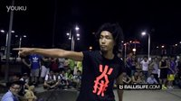 adidas #猎火行动# Ballislife出品官方集锦Mixtape (Devin Williams, HC, Kyle Wong)