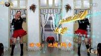 洁琼广场舞 ——《阿哥阿妹跳起来》