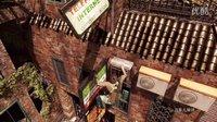 【刀客儿解说】EP.2 神秘海域合集之神2 东北话爆笑实况解说 Uncharted 2