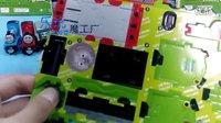 迪士尼 托马斯和他的朋友们1 立体折纸拼图 益智手工玩具 亲自互动游戏