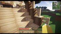 【小本】我的世界★侏罗纪公园恐龙世界第二季EP16〓男巫〓MC=minecraft