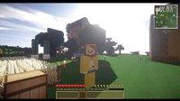 【小本】我的世界★侏罗纪公园恐龙世界第二季EP28〓魔法大变活龙〓MC=Minecraft