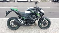 【K频】Kawasaki Z800 2016 原厂排气声 媲美Z1000