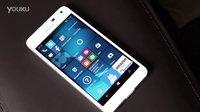 微软 Lumia 650 白色版开箱上手(@诺记吧 转载)