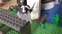 乐高定格动画:复仇者联盟 城市保卫者系列预告片
