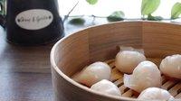 Miu的食光记  第一季  水晶虾饺  第三回