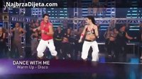 Zumba - Ples za Mršavljenje 尊巴舞蹈视频教学 减肥健身广场舞