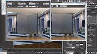 3DMAX材质渲染-VR磨砂玻璃材质详解-VRAY材质渲染
