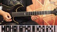 重金属主奏电吉他教学No.1《小调五声音阶》