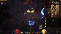 【暗黑3】第七赛季-完成第二章任务后野蛮人套装礼物Diablo III20160920