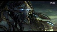 【萨摩】星际2虚空之遗-男神泽拉图竟然死在TA的手里?