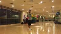 刘德智舞蹈-花楼恋歌-前段部分示范动作