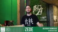 Shout Out Studio - Judge ShowCase - Zede