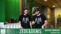 Shout Out Studio - Judge ShowCase - Zede and Denis